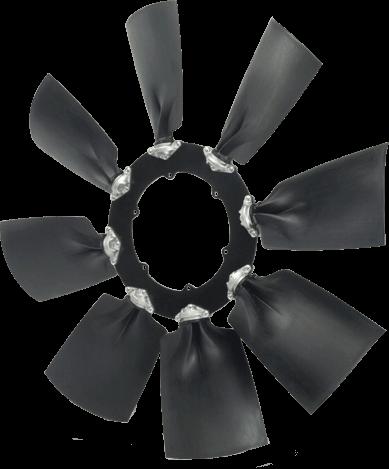 engine cooling systems drives clutches and fans horton rh hortonww com Horton Fan Clutch Tools Horton Fan Clutch Air Pressure