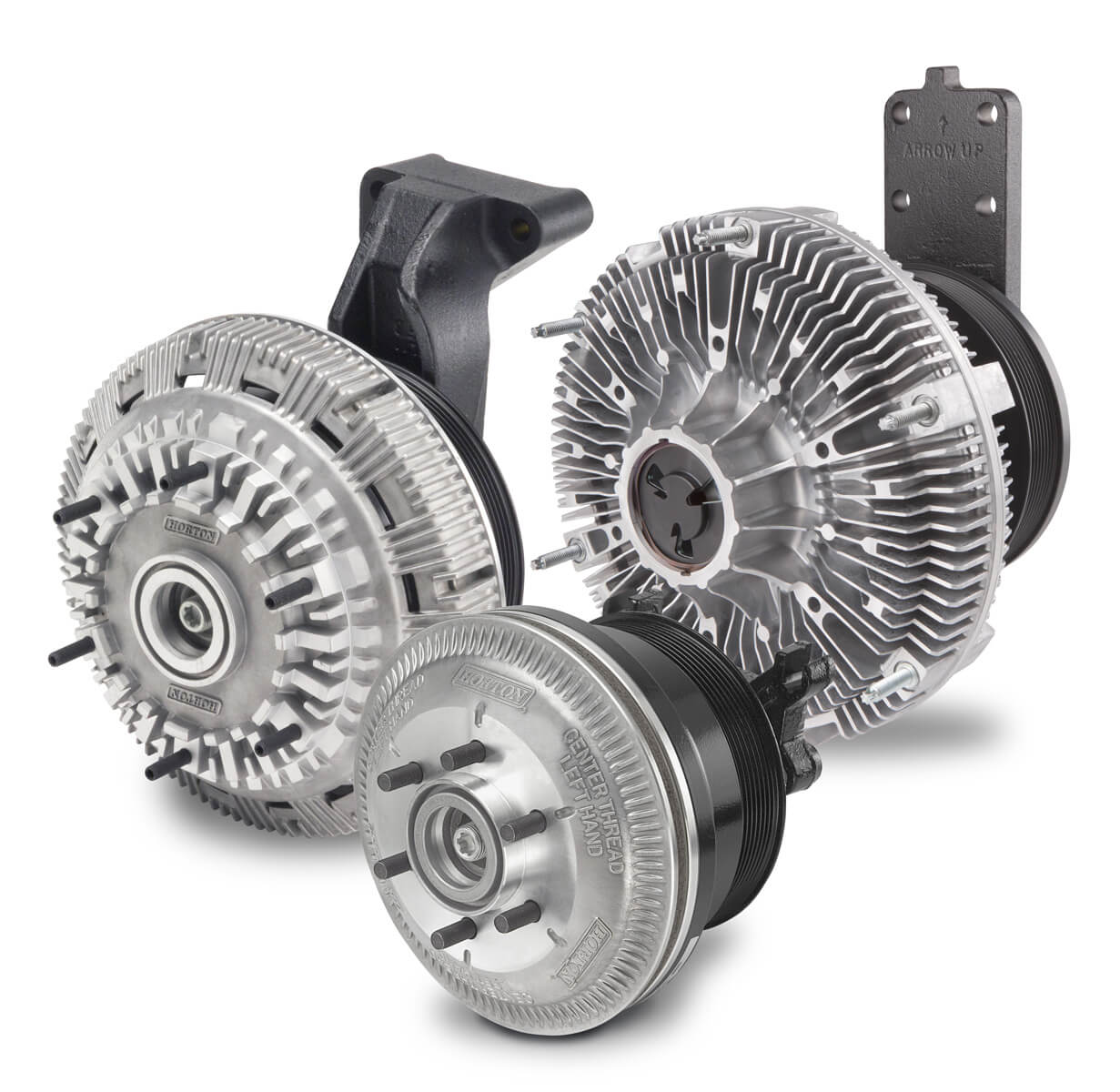 Fan Drives or Fan Clutches