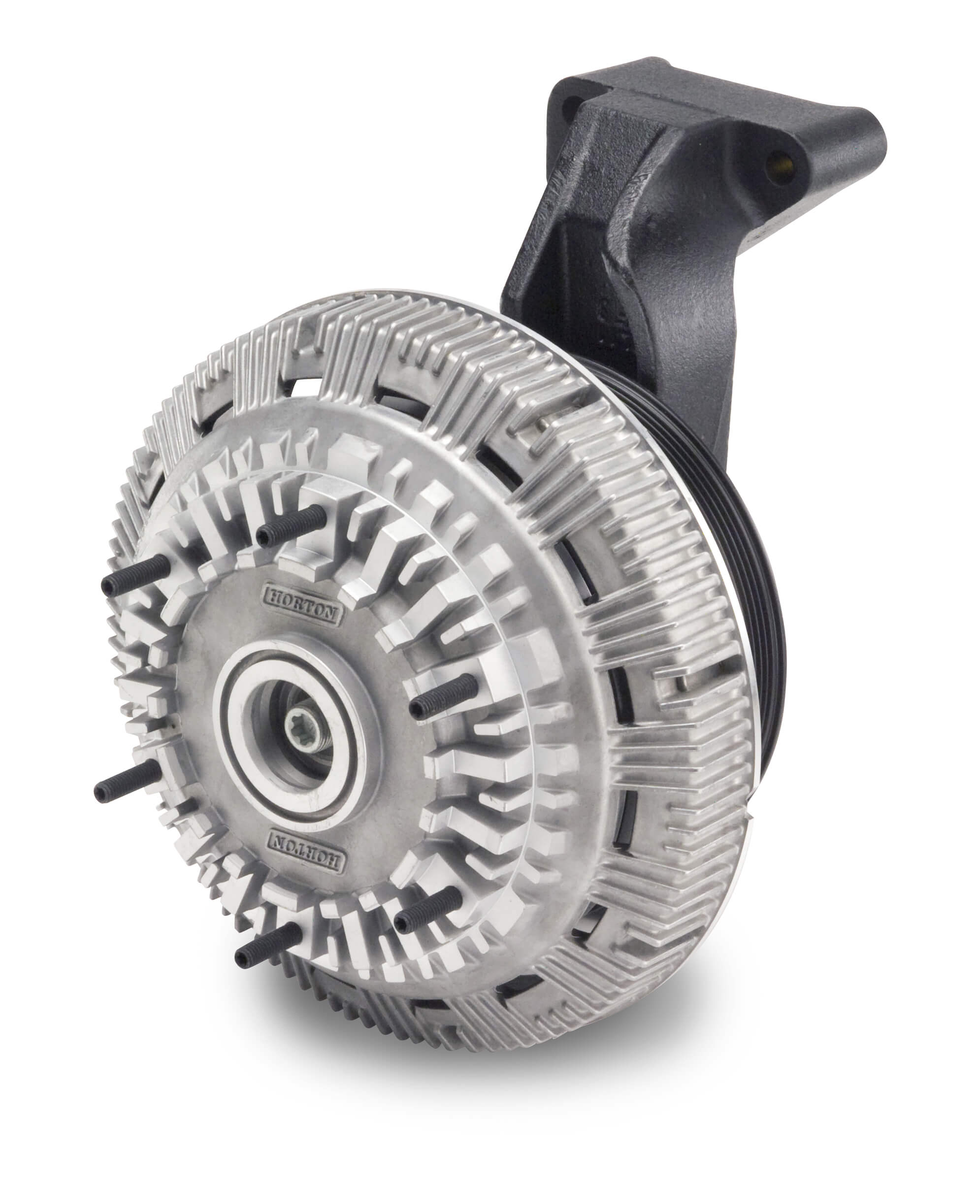 Two-Speed Fan Clutch