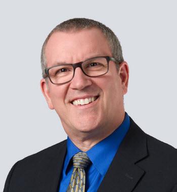 Gregg Peterson