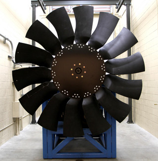 Horton Fan Drive