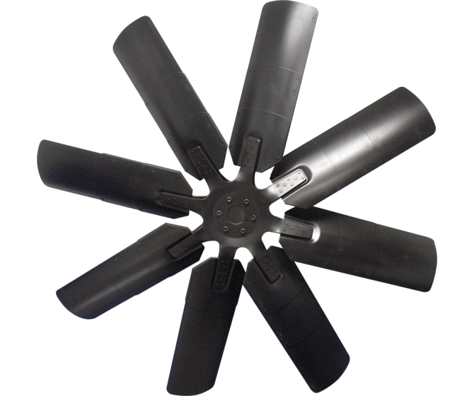 WindMaster Metal Standard Cooling Fan