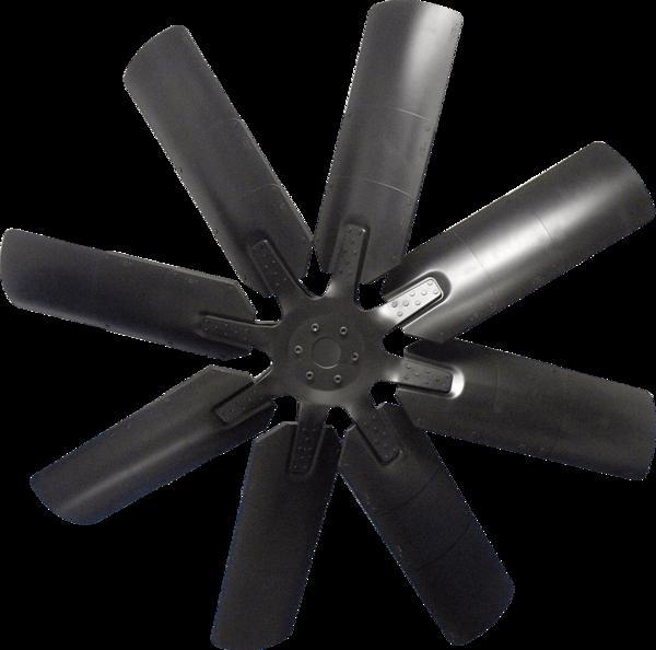 WindMaster Metal Standard Cooling Fan