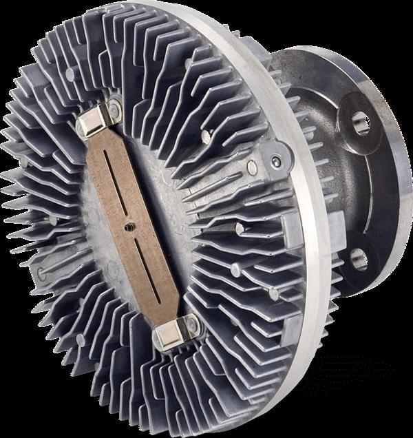 VMASTER Viscous Air-Sensing Fan Drive