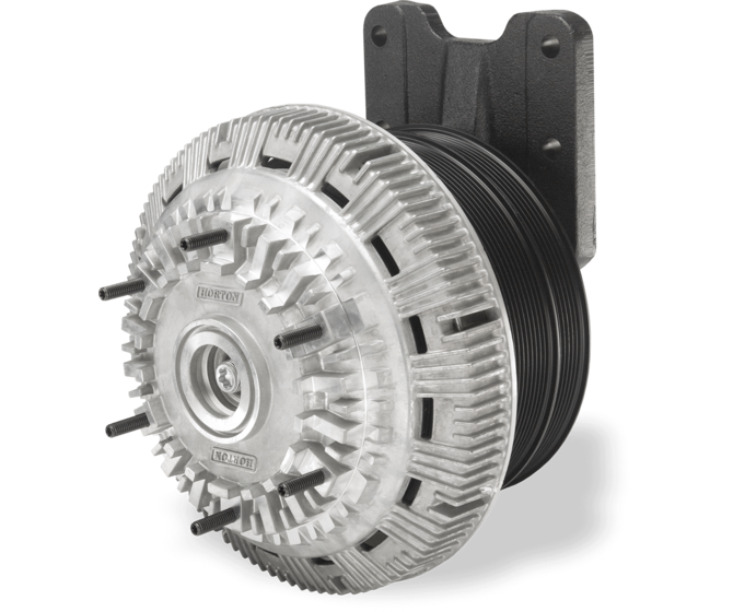 Arctis Two-Speed Fan Drive
