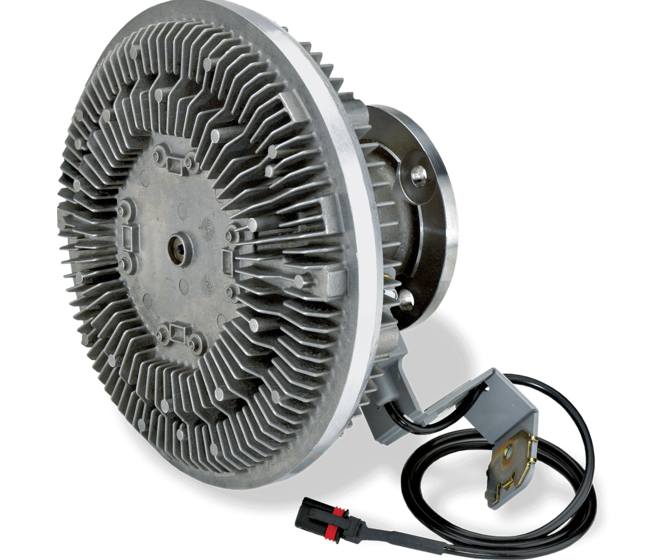 cooling fan system vs direct