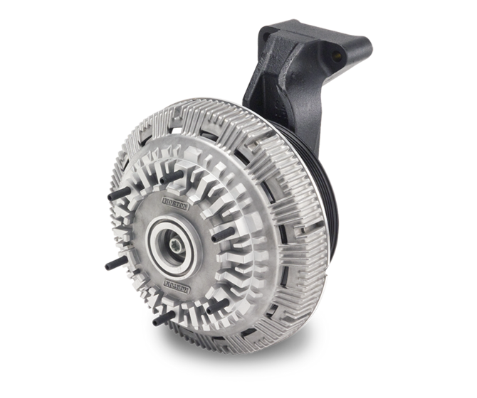DM Advantage Two-Speed Pneumatic Fan Drive