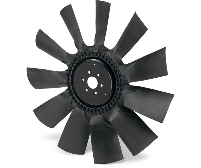 DM Advantage Two-Speed Pneumatic Fan Clutch | Horton Fan