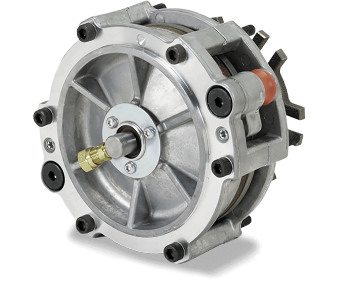 HT650 On/Off Pneumatic Fan Clutch