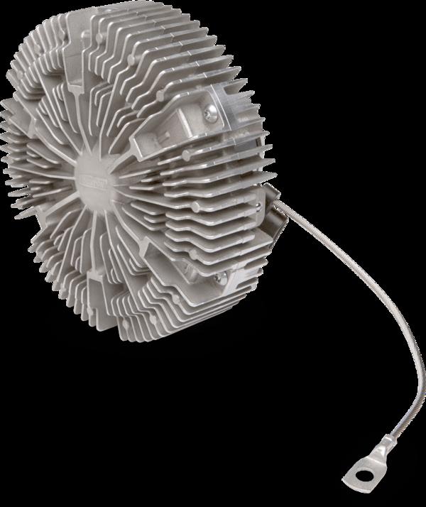 LCV40 Fully Variable Fan Drive