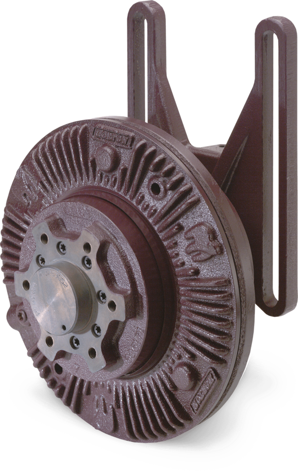 Polarextreme HT/S REmanufactured Fan Drive
