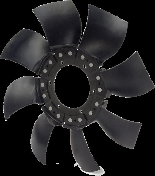 Shogun Modular Fan