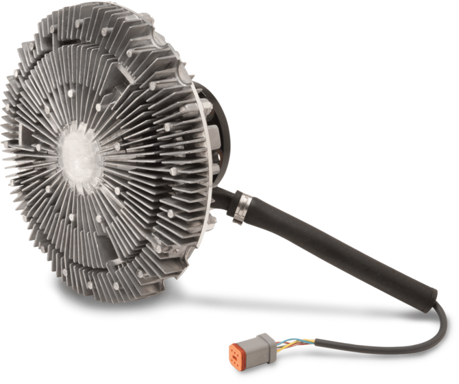 Horton Direct Sensing Replacment Fan Drive