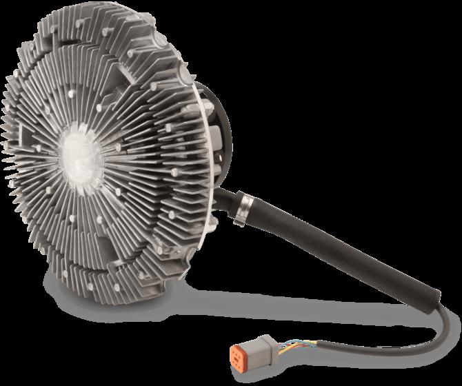 VMaster Direct Sensing Replacment Fan Drive