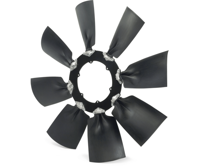 Windshift Modular Fan