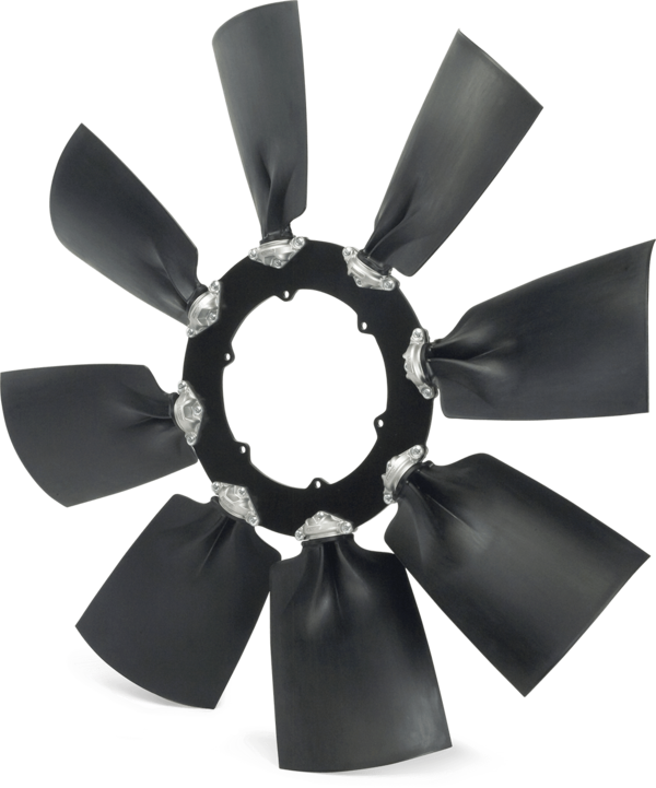 Windshift Modular Cooling Fan