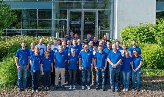 Schweinfurt employees