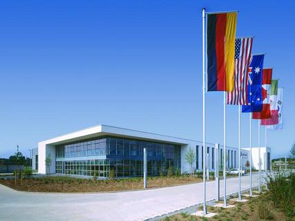 Horton Schweinfurt plant outside image